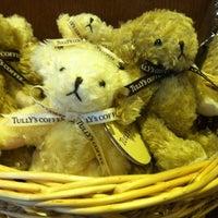 12/14/2012にdollyjune ..がTULLY'S COFFEE 五反田西店で撮った写真