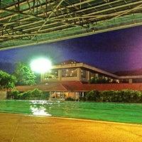 Das Foto wurde bei Royal Thai Army Sport Center Ramindra von Toey N. am 6/28/2013 aufgenommen