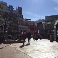 2/19/2017にid:ken_wood キ.がカリヨン広場で撮った写真