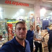Photo taken at uluşahin Ticaret by Muhammet U. on 7/11/2016