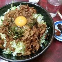 2/25/2016にYuichi Y.がけやき食堂で撮った写真