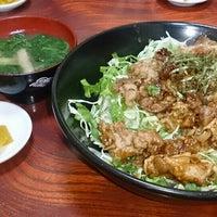 1/7/2016にYuichi Y.がけやき食堂で撮った写真