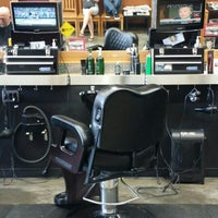 Photo taken at The Barbers - Hazel Dell by Areff M. on 6/21/2016