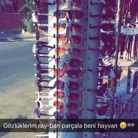 Photo taken at Halilbeyli Köy Meydanı by Tc Kemal Ö. on 7/14/2016
