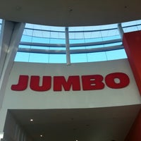 Photo taken at Jumbo by Mel P. on 1/10/2013