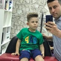 Photo taken at beymen erkek kuaförü by Asaf on 8/20/2018