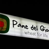 Photo taken at Pane del Giorno by Verdi B. on 8/27/2013