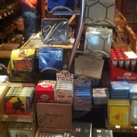 Photo taken at Don's Cigars by Marq A. on 11/3/2012