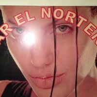 "Photo taken at Bar: ""El norteño"". by Hugo A. M. on 6/22/2013"