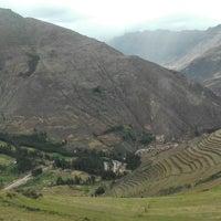 Foto tirada no(a) Parque Arqueologico Intihuatana - Pisac por Cristy G. em 5/28/2017