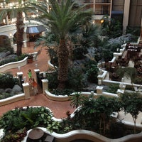 Photo taken at Sheraton Suites Tampa Airport Westshore by Rosaura O. on 5/25/2013