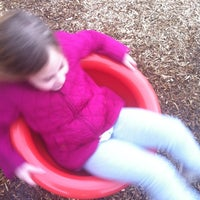 Photo taken at Mary Munford Playground by Mac on 3/26/2013