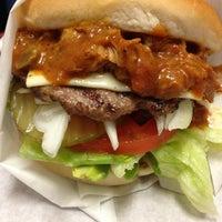 Photo taken at B-Man's Teriyaki & Burgers by B-Man's Teriyaki & Burgers on 7/29/2015
