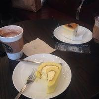 Photo taken at Starbucks by Bling L. on 10/5/2013
