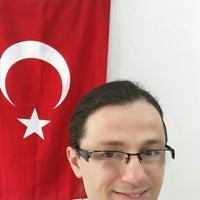 Photo taken at Büyükoturak İstasyonu by PSİKOLOG - İ. on 5/5/2016