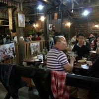 Photo taken at ร้านอาหารบ้านปาย by Rapeepat S. on 11/28/2014