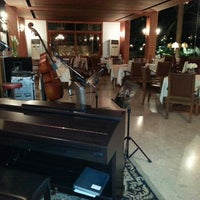 Photo taken at Le Crystal Restaurant by Rapeepat S. on 11/21/2013