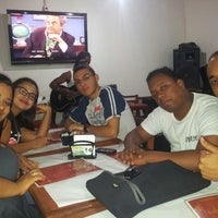 Photo taken at Cantinho do Caldo by Daniel S. on 9/15/2013