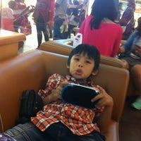 Photo taken at J.Co Donuts & Coffee by Firliana K. on 6/14/2014