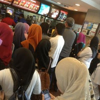 Photo taken at McDonald's by Pratab J. on 4/5/2013