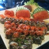 Foto tirada no(a) Nasai Japanese Food por José D. em 1/19/2013