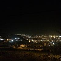 Photo taken at Akhisar Yel Değirmeni by Ahmet B. on 9/25/2017