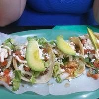 """Снимок сделан в Tortilleria La Mexicana пользователем DJB""""48 6/3/2016"""