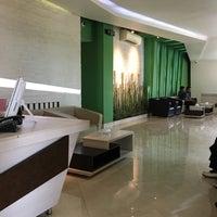 Photo taken at دفترخانه  اسناد رسمي شماره ١٧ by Hadi A. on 7/4/2017