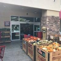 Photo taken at Trader Joe's by Charles C. on 9/24/2017