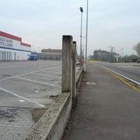 Photo taken at Supermercato Tosano by Mattia Z. on 11/19/2012