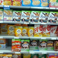Photo taken at Supermercato Tosano by Mattia Z. on 4/6/2013