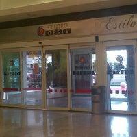 Photo taken at C.C. Centro Oeste by Juanan U. on 10/6/2012