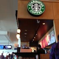 Photo taken at Starbucks by Adam W. on 1/5/2013