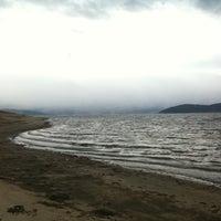 Foto tomada en Язовир Батак (Batak Dam) por Zhenya N. el 10/27/2012