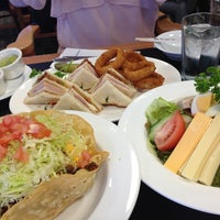 Photo taken at Lanai Restrant by Makie A. on 1/2/2013