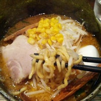 Photo taken at Do Miso by Ayako B. on 10/31/2012