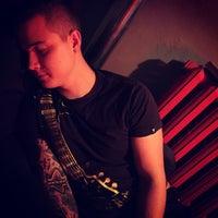 Photo taken at HookahPlace by Igor K. on 10/20/2014