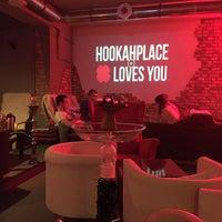 Photo taken at HookahPlace by Igor K. on 12/29/2014