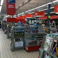 10/25/2012에 Vincent   วินเซ็นต์ V.님이 Carrefour hypermarché에서 찍은 사진