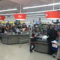11/17/2012에 Vincent   วินเซ็นต์ V.님이 Carrefour hypermarché에서 찍은 사진