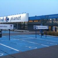 12/1/2012에 Vincent   วินเซ็นต์ V.님이 Carrefour hypermarché에서 찍은 사진