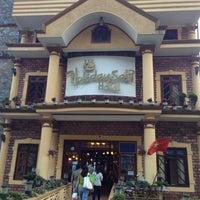Photo taken at Holiday Sapa Hotel by Niasma P. on 5/18/2016