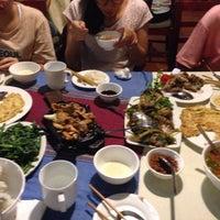 Photo taken at Sapa Lotus Restaurant by Niasma P. on 5/19/2016