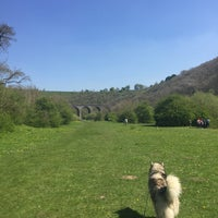 Photo taken at Headstone Tunnel Viaduct The Middle by David on 5/6/2018