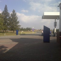 Photo taken at Blockhouse Engen by Jonathan W. on 5/10/2013