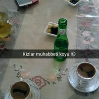 Photo taken at kalkandere - kuruköy by Aydanur B. on 9/19/2015