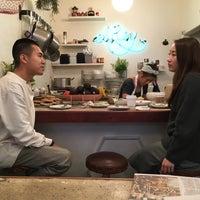 2/16/2016にChloe Z.がEl Rey Coffee Bar & Luncheonetteで撮った写真