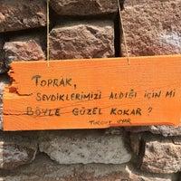 Photo taken at Ayvalık Bit Pazarı by Ceyhun A. on 5/28/2017
