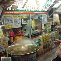 Photo taken at 巫記青蛙下蛋 by Tina L. on 9/15/2015