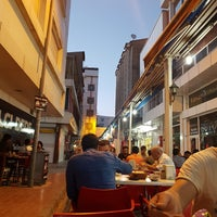 Photo taken at Birkoç Saç Kavurma by Ahmet A. on 6/20/2017